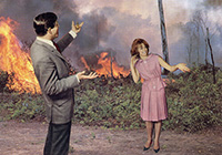 Joe Webb - Selected collages - Exciting New Project