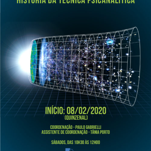Núcleo de Investigação História da Técnica Psicanalítica